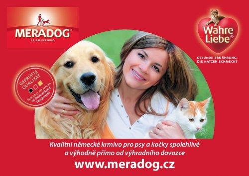 Meradog.cz